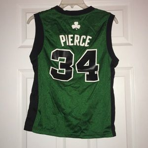 various colors 1dba2 7f0df Boston Celtics Paul Pierce jersey